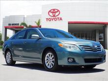 2011_Toyota_Camry_XLE_ Delray Beach FL