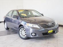2011_Toyota_Camry_XLE_ Epping NH