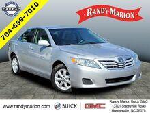 2011_Toyota_Camry_XLE_ Hickory NC