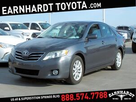 2011_Toyota_Camry_XLE_ Phoenix AZ