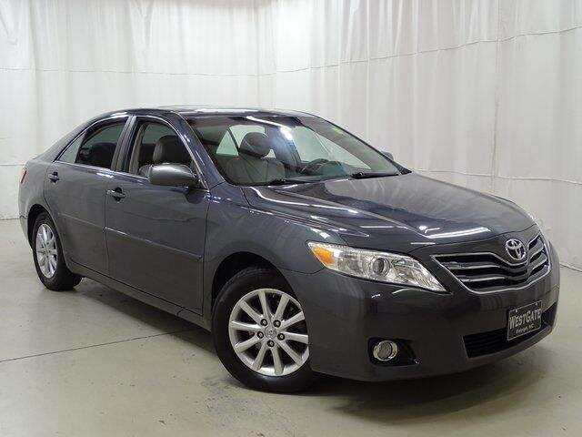 2011 Toyota Camry XLE Raleigh NC