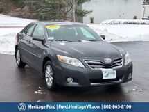 2011 Toyota Camry XLE South Burlington VT