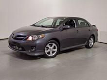 2011_Toyota_Corolla_4dr Sdn Auto S_ Cary NC