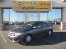 2011_Toyota_Corolla_Base 4-Speed AT_ Las Vegas NV