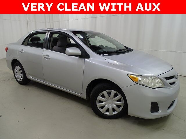 2011 Toyota Corolla Base Raleigh NC