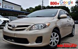 2011_Toyota_Corolla_LE 4dr Sedan 4A_ Saint Augustine FL