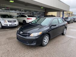 2011_Toyota_Corolla_LE_ Cleveland OH