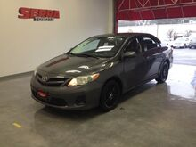 2011_Toyota_Corolla_LE_ Decatur AL