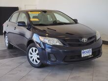 2011_Toyota_Corolla_LE_ Epping NH