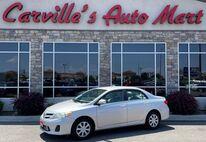 2011 Toyota Corolla LE Grand Junction CO