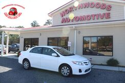 2011_Toyota_Corolla_LE_ North Charleston SC