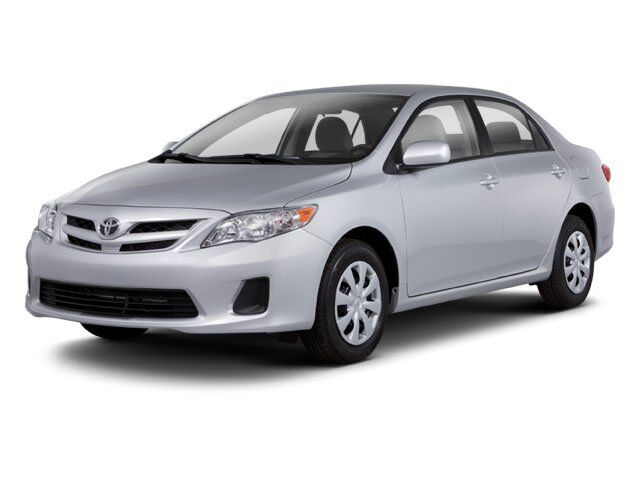 2011 Toyota Corolla S Egg Harbor Township NJ