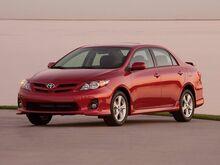 2011_Toyota_Corolla_S_ Winchester VA