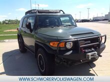 2011_Toyota_FJ Cruiser_4DR 4WD AT_ Lincoln NE