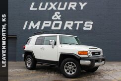 2011_Toyota_FJ Cruiser_Base_ Leavenworth KS