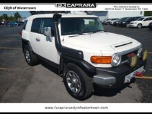 2011_Toyota_FJ Cruiser_Base_ Watertown NY