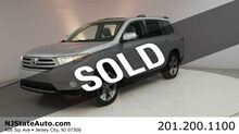 2011_Toyota_Highlander_4WD 4dr V6  Limited_ Jersey City NJ