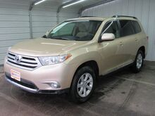 2011_Toyota_Highlander_Base 2WD V6_ Dallas TX