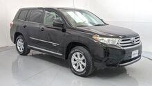 2011_Toyota_Highlander_Base 4WD_ Dallas TX