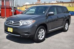 2011_Toyota_Highlander_Base 4WD_ Houston TX