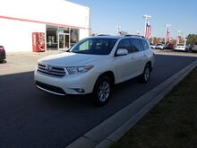 2011_Toyota_Highlander_Base_ Decatur AL
