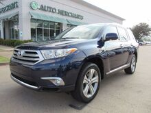 2011_Toyota_Highlander_Limited 2WD JBL, SUNROOF, BACKUP CAM, POWER LIFT GATE_ Plano TX