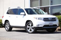 2011_Toyota_Highlander_Limited_ Roseville CA