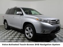2011_Toyota_Highlander_Limited_ Wilmington DE