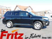 2011_Toyota_Highlander_SE_ Fishers IN