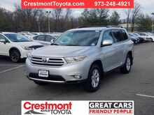 2011_Toyota_Highlander_SE_ Pompton Plains NJ