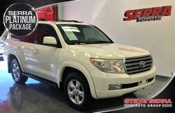 2011_Toyota_Land Cruiser__ Decatur AL