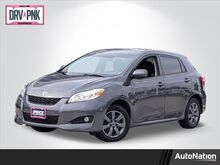 2011_Toyota_Matrix_S_ Houston TX