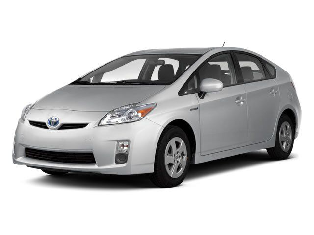 2011 Toyota Prius  Raleigh NC