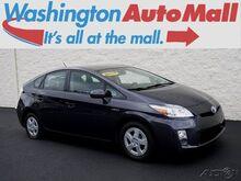 2011_Toyota_Prius_5dr HB III (Natl)_ Washington PA