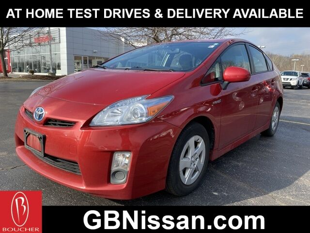 2011 Toyota Prius Four Greenfield WI