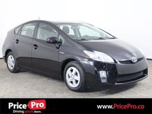 2011_Toyota_Prius_HB I Hybrid_ Maumee OH