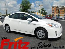 2011_Toyota_Prius_I_ Fishers IN