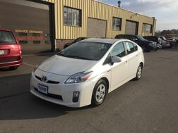 2011_Toyota_Prius_I_ Cleveland OH