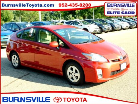 2011_Toyota_Prius_II_ Burnsville MN