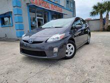 2011_Toyota_Prius_III_ Jacksonville FL