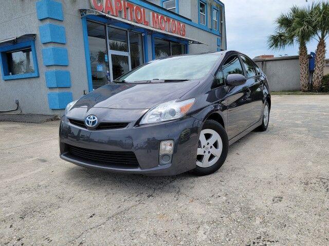 2011 Toyota Prius III Jacksonville FL