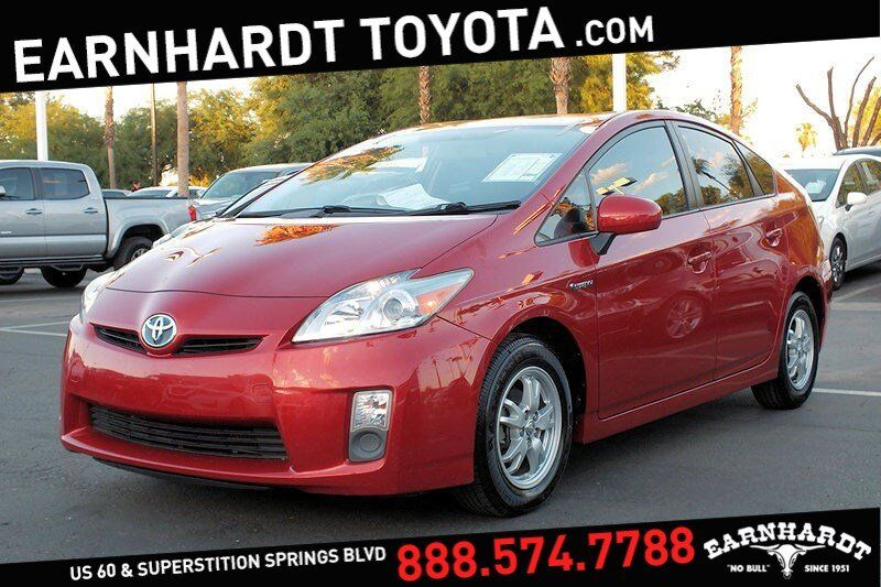 2011 Toyota Prius III *Well Maintained!*