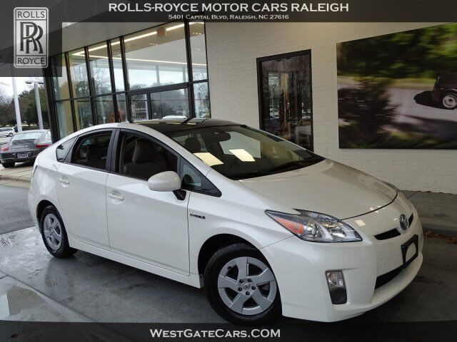 2011 Toyota Prius IV Raleigh NC