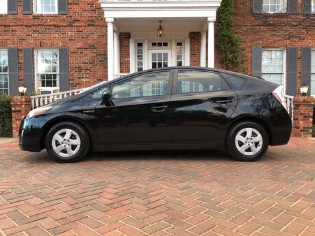 2011 Toyota Prius LOADED III Navi, back-up camera, leather, blue tooth 2-owners V. NICE. Arlington TX