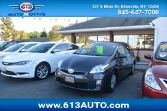 2011_Toyota_Prius_Prius IV_ Ulster County NY