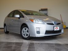 2011_Toyota_Prius_Three_ Epping NH