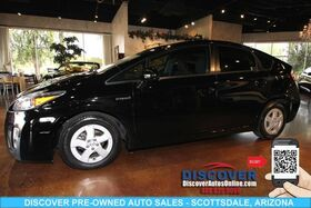 2011_Toyota_Prius_Three Hatchback 4D_ Scottsdale AZ