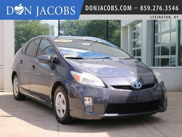2011 Toyota Prius Two Lexington KY