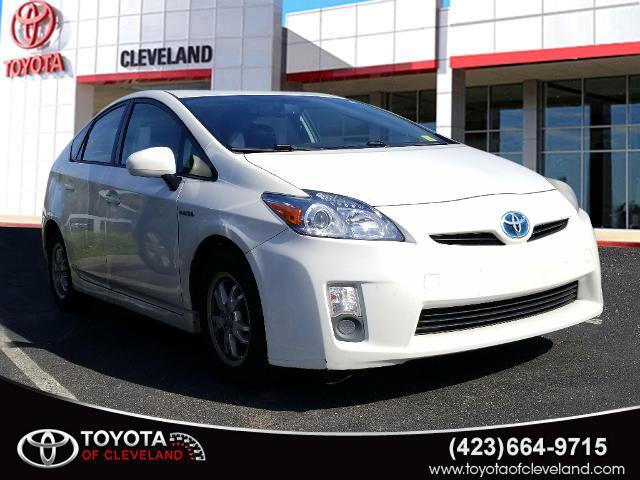2011 Toyota Prius Two McDonald TN