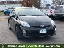 2011 Toyota Prius Two South Burlington VT